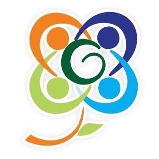 Logo de Salud y Bienestar para 👨👩👧👦