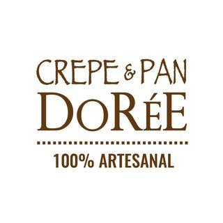 Logo de Crêpe Dorée