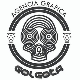 Logo de GOLGOTA AGENCIA GRÁFICA