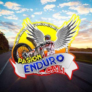 Logo de Club Pasión Enduro Cali
