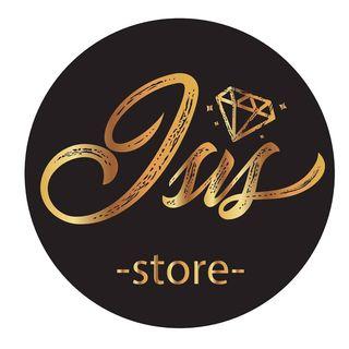 Logo de Isis Store