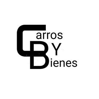 Logo de Carros y Bienes