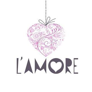 Logo de L'AMORE
