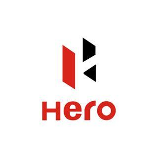 Logo de Motos Hero Bogotá®️