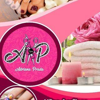 Logo de ADRIANA PRADA Spa