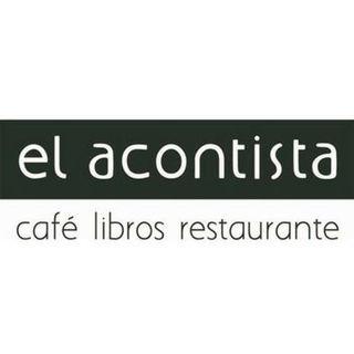 Logo de El Acontista