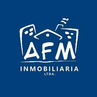 Logo de Afm inmobiliaria