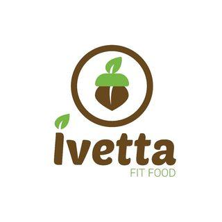 Logo de Ivetta Fit Food