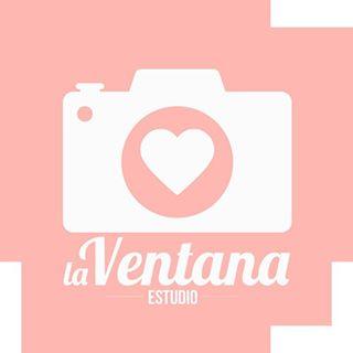 Logo de La Ventana Estudio