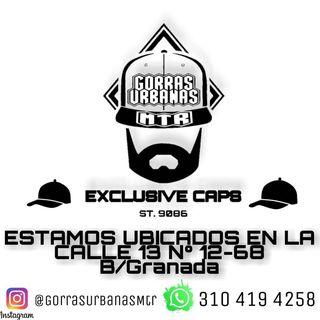Logo de Gorras Mtr