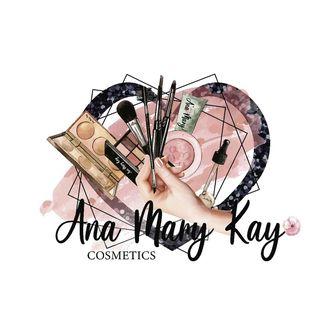Logo de Ana Maria Jimenez Muñoz
