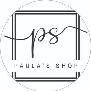 Logo de Paula Shop