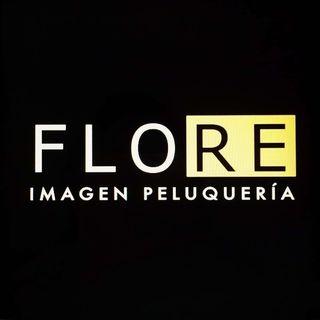 Logo de @FloreImagenPeluqueria