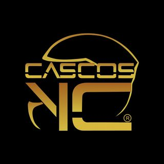 Logo de Cascos YC