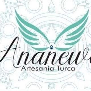 Logo de Ananewa