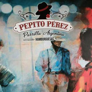 Logo de Pepito Perez Parrilla