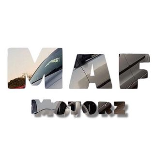 Logo de Maf Motorz Sa