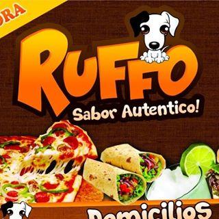 Logo de Ruffo Sabor Auténtico