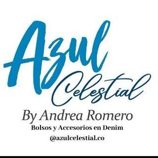Logo de By Andrea Romero Fr.