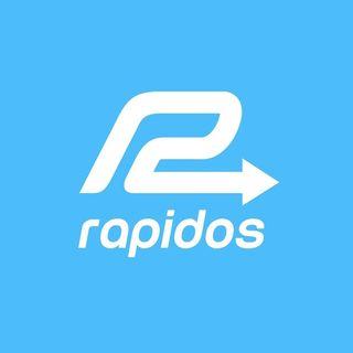 Logo de rapidosdomicilio