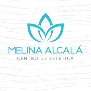 Logo de Centro Estética MelinaAlcalá