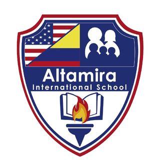 Logo de Altamira International School