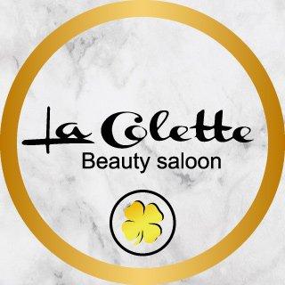 Logo de La Colette - Salón de belleza
