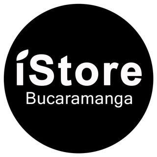 Logo de iStore Bucaramanga🇨🇴