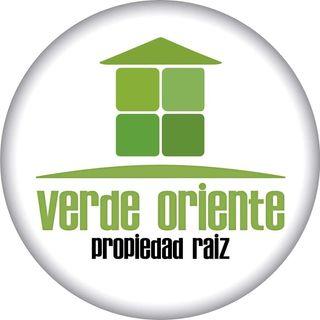 Logo de VERDE ORIENTE
