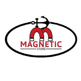 Logo de Magnetic Store Colombia
