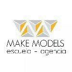 Logo de MAKE MODELS