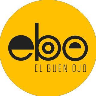 Logo de El Buen Ojo :::: EBO
