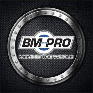 Logo de ImportadoraBricman