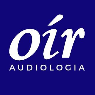 Logo de Oir Audiología