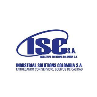 Logo de Industrial Solutions Colombia