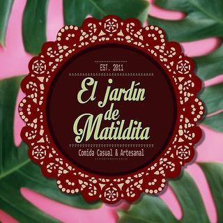 Logo de El Jardín de Matildita/Chef
