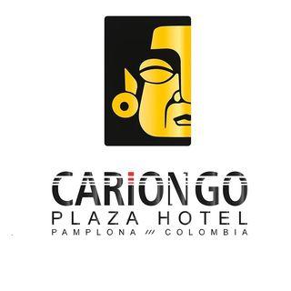 Logo de Cariongo Plaza Hotel Pamplona