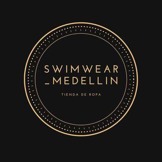 Logo de Swimwear Medellín