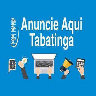 Logo de Anuncie Aqui Tabatinga/Letícia