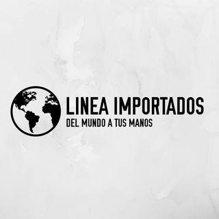 Logo de 🌎LINEA IMPORTADOS