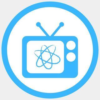 Logo de STEM TV 📺