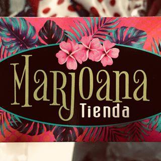Logo de 🌟Marjoana Tienda