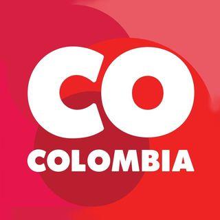Logo de Marca Colombia