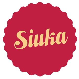 Logo de Siuka Un Restaurante