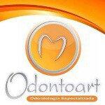 Logo de Odontoart Yumbo