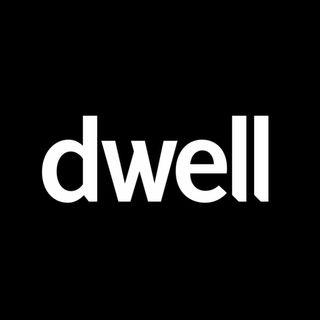Logo de Dwell