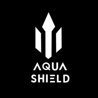 Logo de AQUASHIELD ® AUTODETAILING