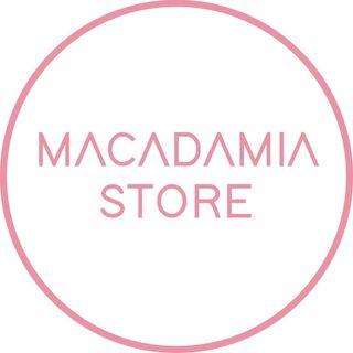 Logo de Macadamia Store ®
