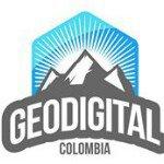 Logo de GeoDigital Colombia