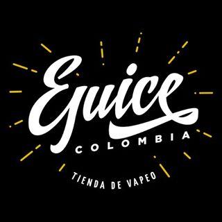 Logo de Ejuice Colombia